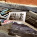 Photos de carte postales pour rubrique cartes blanches julie sergi
